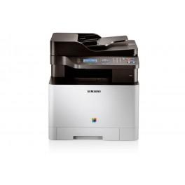 Impresora multifunción láser color samsung CLX-4195N