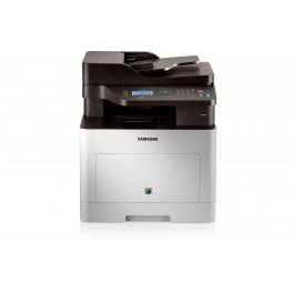 Impresora multifunción láser color samsung CLX-6260ND