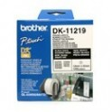 Rollo de etiquetas precortadas DK-11219