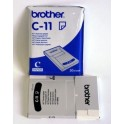 Papel Termico A7 C-11 Brother
