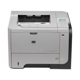 Impresora HP LaserJet empresarial P3015dn