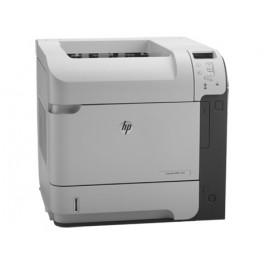 Impresora HP LaserJet Enterprise 600 M601n