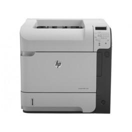 Impresora HP LJ 600 M602n
