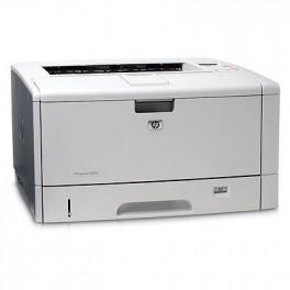 Impresora HP LaserJet 5200