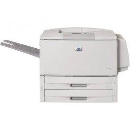 Impresora HP LaserJet 9050dn