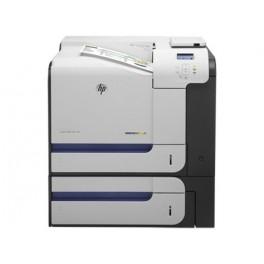 Impresora HP LaserJet Enterprise 500 color M551xh