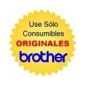 Etiquetas identificadoras brother ID-Labels