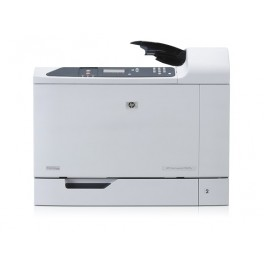 Impresora HP Color LaserJet CP6015n