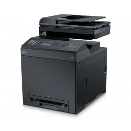 Impresora láser a color multifunción Dell 2155cn