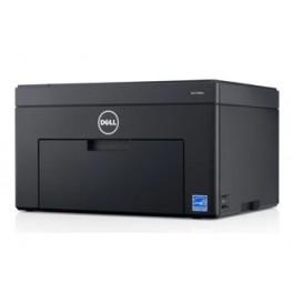 Impresora a color Dell C1760nw
