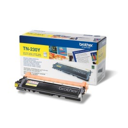 Toner Brother amarillo TN230Y