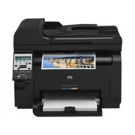 Impresora multifunción HP LaserJet Pro 100 Color MFP M175a