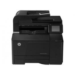 Impresora multifunción HP LaserJet Pro 200 Color MFP M276n