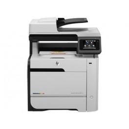 Impresora multifunción HP LaserJet Pro 400 color MFP M475dn