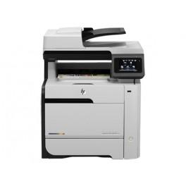 Impresora multifunción HP LaserJet Pro 400 color MFP M475dw