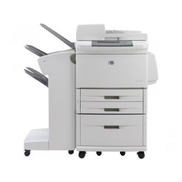 Impresora multifunción HP LaserJet M9040