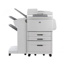 Impresora multifunción HP LaserJet CC395A