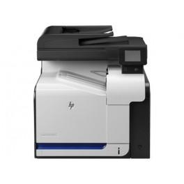Impresora HP LJ Pro 500 color MFP M570dn