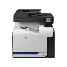 Impresora HP LJ Pro 500 color MFP M570dw