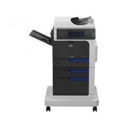 Impresora multifunción HP Color LaserJet CM4540f