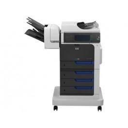 Impresora multifunción HP Color LaserJet CM4540fsk