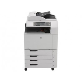 Impresora multifunción HP Color LaserJet CM6030f