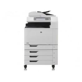 Impresora multifunción HP Color LaserJet CM6040f