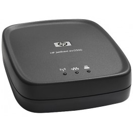 Servidor de impresión inalámbrico HP Jetdirect ew2500 802.11b/g
