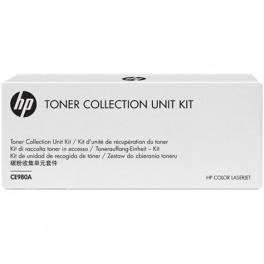 Unidad de colección de tóner HP Color LaserJet