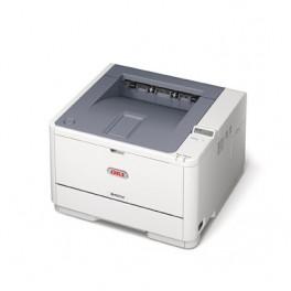 Impresora monocromo A4 OKI B401d
