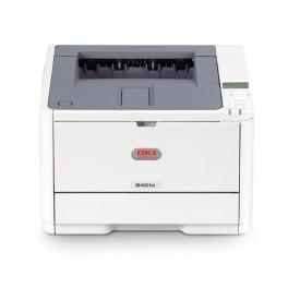 Impresora monocromo A4 OKI B431d L6