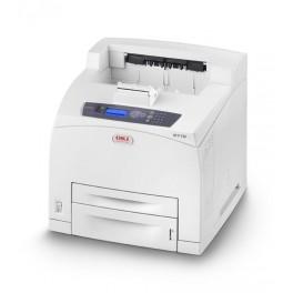 Impresora monocromo A4 OKI B720dn