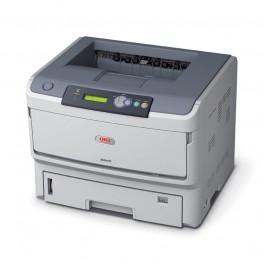 Impresora monocromo A3 OKI B840n