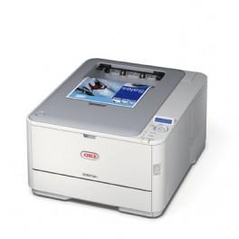 Impresora color A4 OKI C301dn