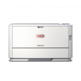 Impresora color A4 OKI C511dn