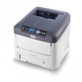 Impresora color A4 OKI C711DM
