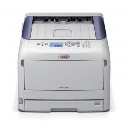 Impresora color A3 OKI C831DM