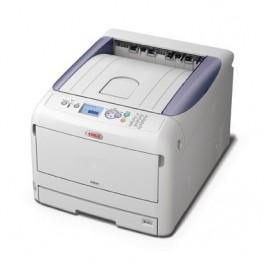 Impresora color A3/A4 OKI C831dn