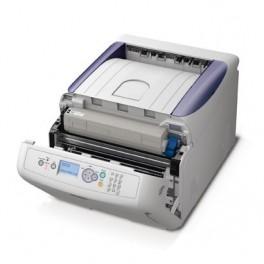 Impresora color A3/A4 OKI C841dn