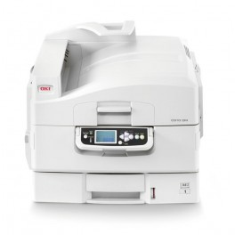 Impresora color A3/A4 OKI C910DM