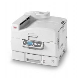 Impresora color A3/A4 OKI C9850hdtn