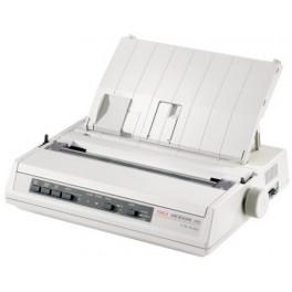 Impresora matricial OKI ML-321