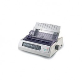 Impresora matricial OKI ML-3320eco