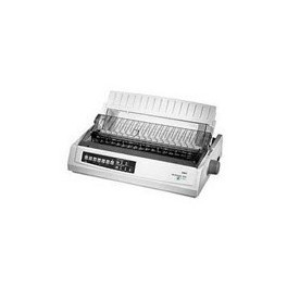 Impresora matricial OKI ML-3321eco
