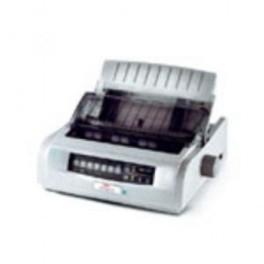 Impresora matricial OKI ML-5520eco