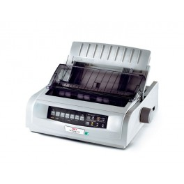 Impresora matricial OKI ML-5591eco