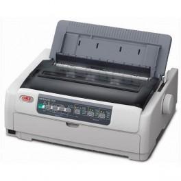 Impresora matricial OKI ML5720eco