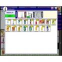 Software OKIPOS Plus - Módulo de cocina táctil