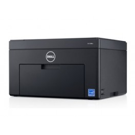 Impresora color Dell C1660w