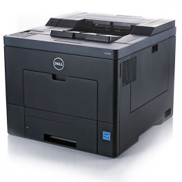 Impresora láser en color Dell C3760dn